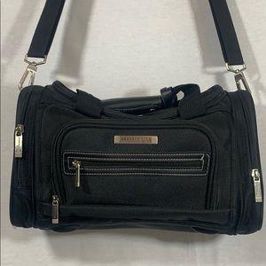 Kenneth Cole New York Small Travel Bag Black